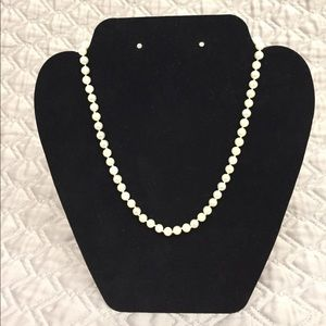 """Miracles of The Sea Cultured Pearls 16"""" necklace"""